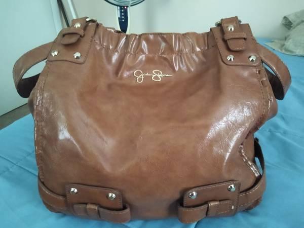 Photo Jessica Simpson purse - $25 (Pooler)