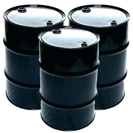 Photo Metal Drums - Barrels 55 Gallon - $12 (Savannah)