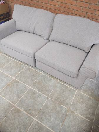 Photo New sofa Never used - $250 (Savannah)