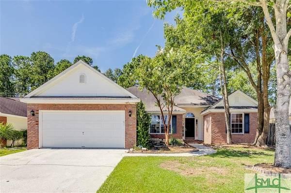 Photo The Perfect Home - Home in Savannah. 3 Beds, 2 Baths (Savannah)