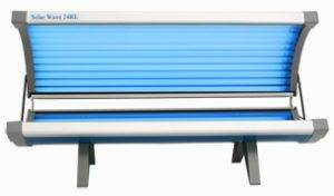 Photo Wolf systems Tanning bed - $800 (Savannah)
