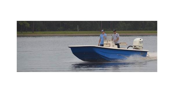 Photo Carolina Skiff 21 Sws boats for sale