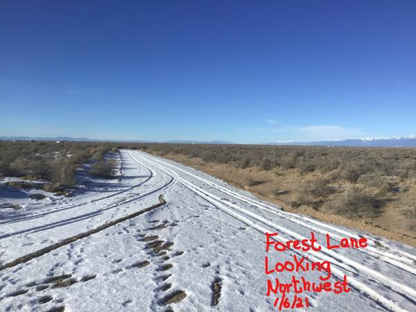Photo 1.73 Acre lot in Deer Valley Meadows (Alamosa County)