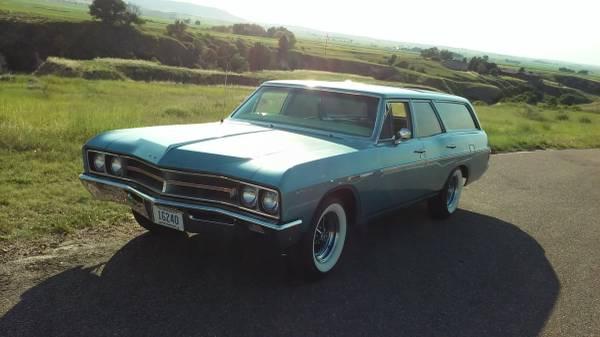 Photo 1967 buick special wagon - $18,000 (Scottsbluff.ne)