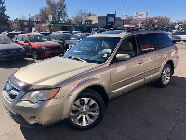 Photo 2009 Subaru Outback 113K Miles-Primera Auto LLC Stock02083 - $8,495 (Wheat Ridge)