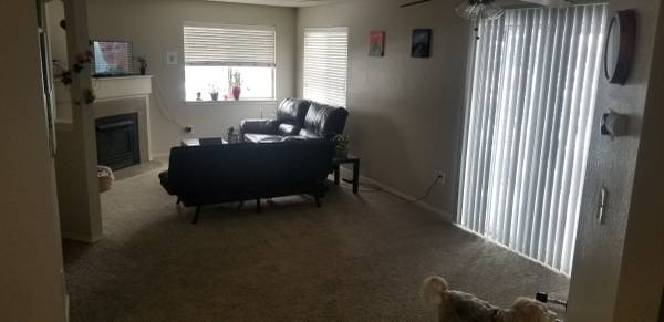 Photo Dual master bdrm apartment looking for female roommate IMMEDIATELY (Denver)