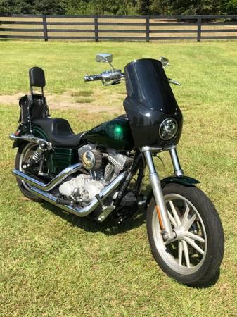 Photo Harley Dyna Superglide - $7,000 (Centennial)