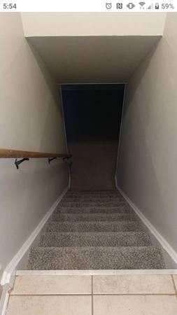 Photo One bedroom  full basement available for rent soon (Denver)