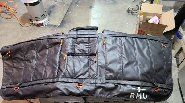 Photo RMU Full Size Tailgate Pad for Bikes - $100 (Erie)