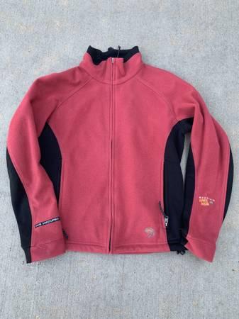 Photo Womens Mountain Hardwear Fleece - $40 (Broomfield)