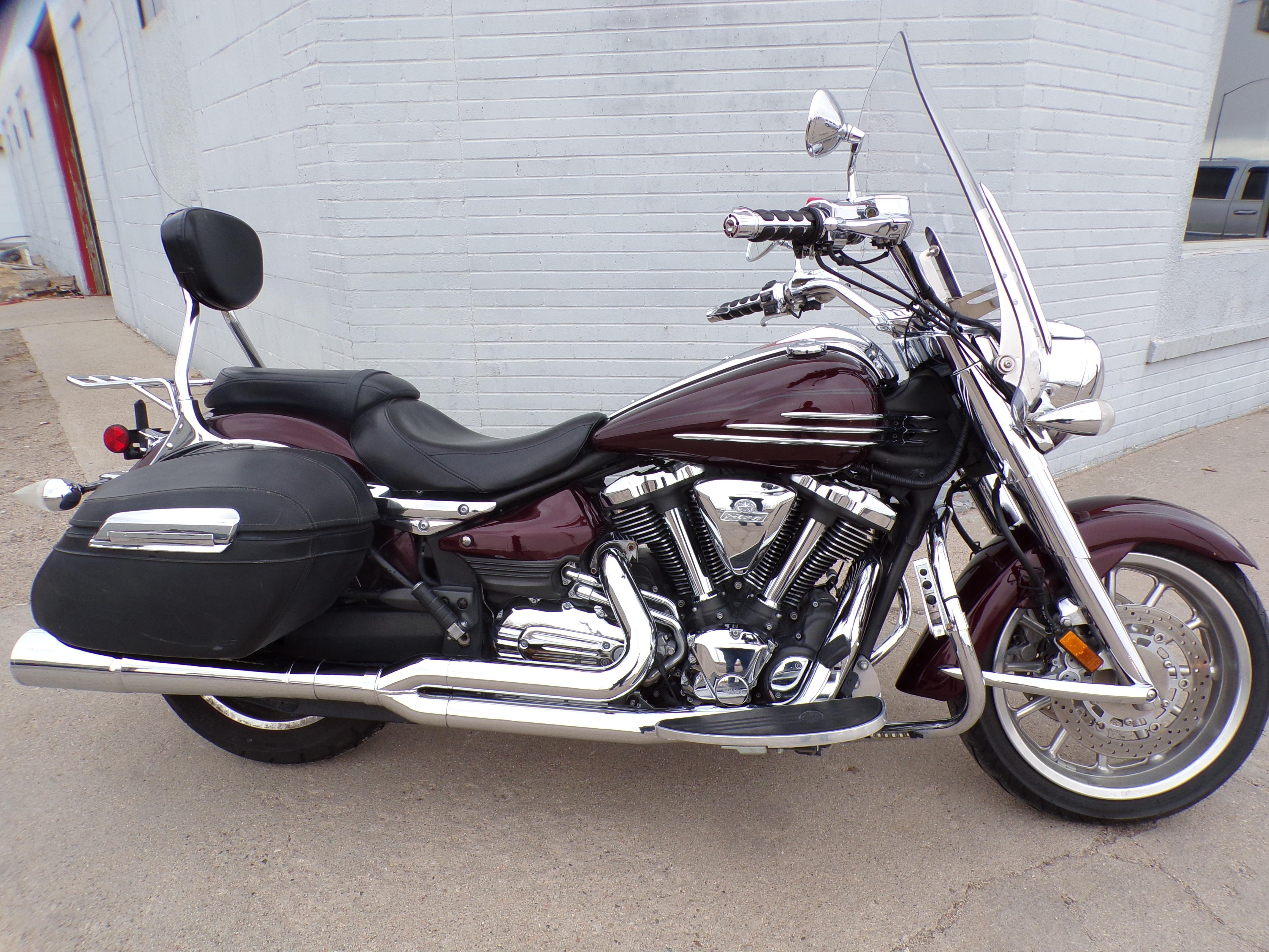 Photo 2009 Yamaha STRATOLINER S $5995