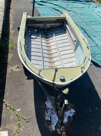 Photo 16 ft Starcraft aluminum boat for sale - $1,200 (Taylor)