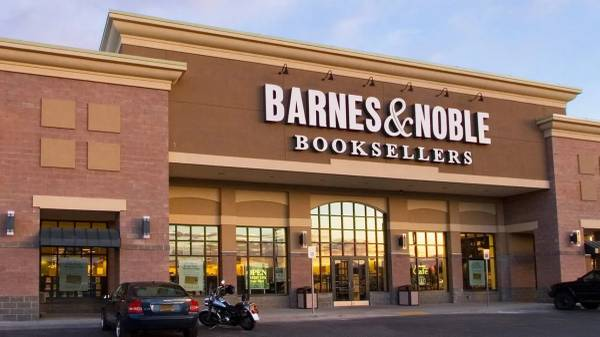 Photo Barnes and noble gift card for sale - $700 (Scranton)