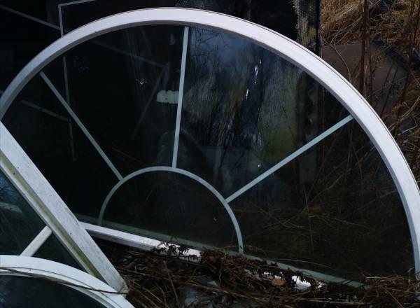 Photo Circle top windows (Lake Ariel pa)