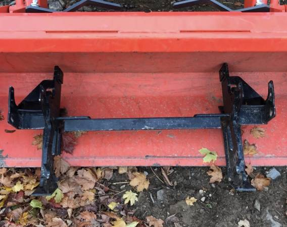 Photo Fisher Plow Mount 7183 - $375 (Waverly)