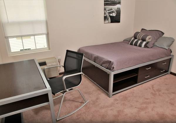 Photo Fully Furnished Apartments for Geisinger Employees (Bloomsburg, PA)