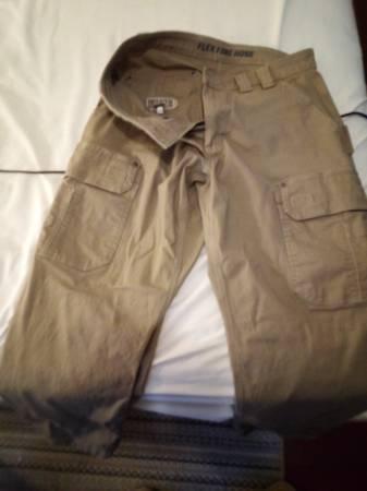 Photo duluth trading co flex firehose pants - $15 (Scranton)