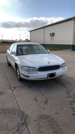 Photo 2003 Buick Park Avenue - $2350 (Brandon)