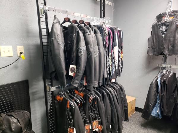 Photo Motorcycle shop for sale - $18,000 (Texas)