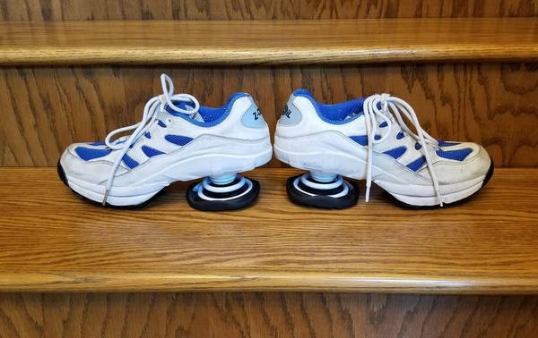 Photo Z Coil Shoes - Spring Support Shoes (Sioux Falls)