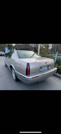 Photo 1998 CADILLAC EL DORADO ONLY 130K ORIGINAL MILES FULLY LOADED DAILY  - $1699