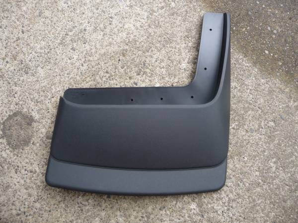 Photo 1999 - 2010 ford dually mud flap new - $35 (Port Orchard)