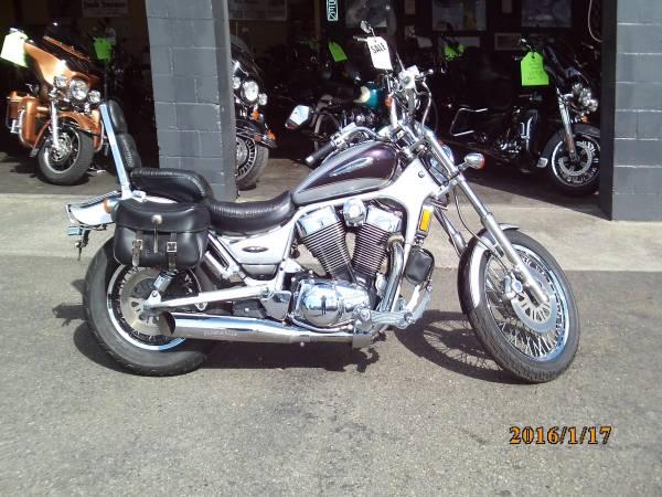 Photo 2004 Suzuki Intruder 1400 - $3,988 (Goodfellas Motor Co)