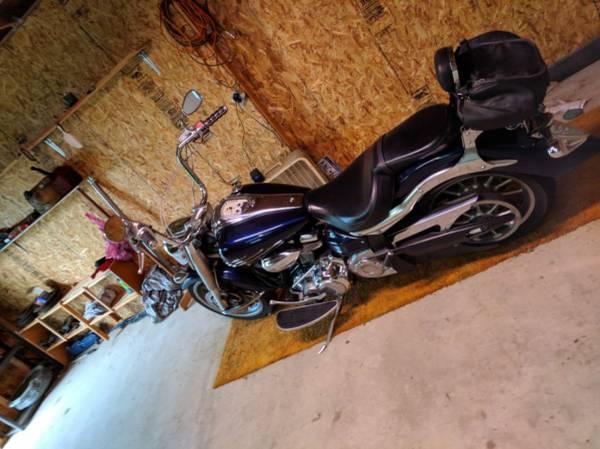 Photo 2007 Yamaha Stratoliner - $5,500 (Curtis)