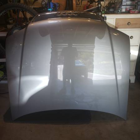 Photo 3901-3905 Audi allroad parts - $100 (LangleyWhidbey Island)