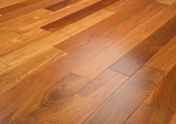 Photo 3 58quot Solid Cumaru Hardwood Flooring---$6.76sqft (Kent)