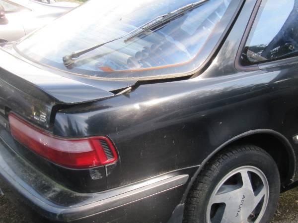 Photo Acura Integra - $10 (Fed way)