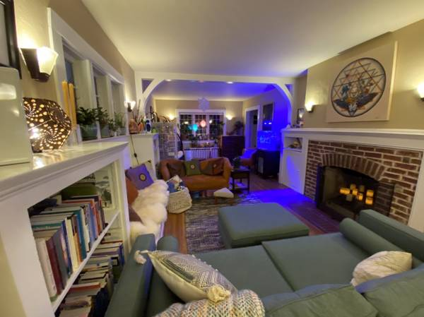 Photo All-inclusive Room in gorgeous Capitol Hill Craftsman, great location (Capitol Hill)