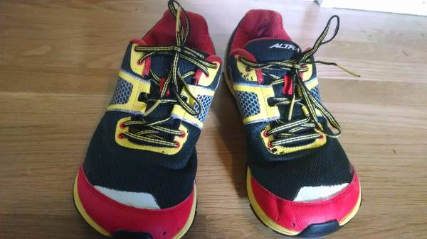 Photo Altra Superior Trail Running Shoes M 10.5 - $30 (Olympia)