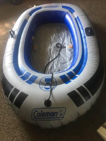 Photo Boat - $30 (Everett)