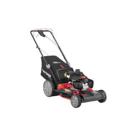 Photo CRAFTSMAN M250 160-cc 21-in Self-propelled Gas Lawn Mower Honda Engine - $289 (Everett, WA)
