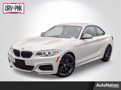 Photo Certified 2017 BMW M240i xDrive Coupe for sale