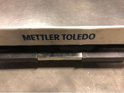 Photo Mettler Toledo PS90 - 300 lbs Capacity, Shipping Scale - $195 (Kirkland)