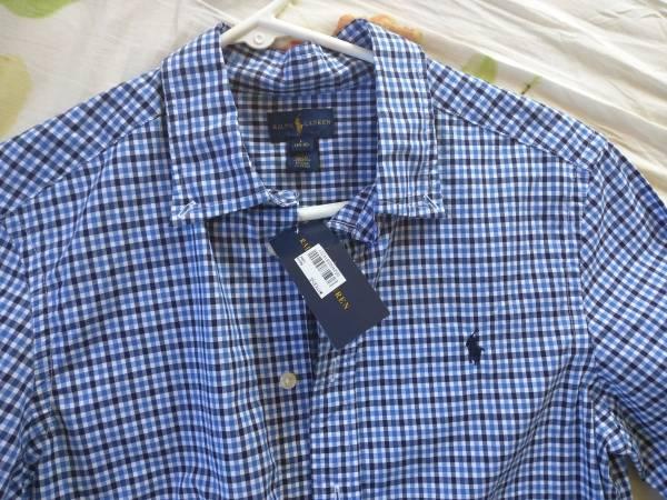 Photo New Ralph Polo shirt, pant (Polo Ralph Lauren) - $12 (Redmond)