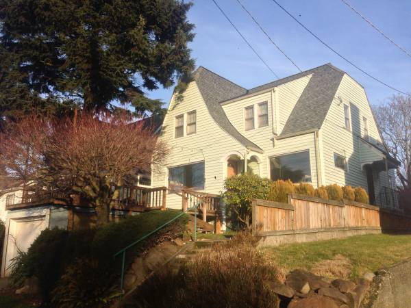 Photo Room for Rent in beautiful Craftsman (North Beacon Hill)
