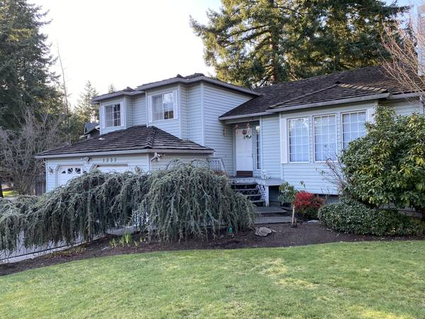 Photo Share charming house in Mill Creek (Mill Creek)
