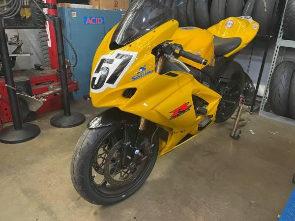 Photo Suzuki GSXR-1000 - $6,000 (Optimum Performance Motorsports)
