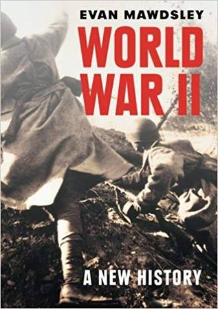 Photo World War II A New History - $20 (Bellevue)