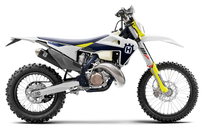 Photo 2021 Husqvarna TE 150i $8999
