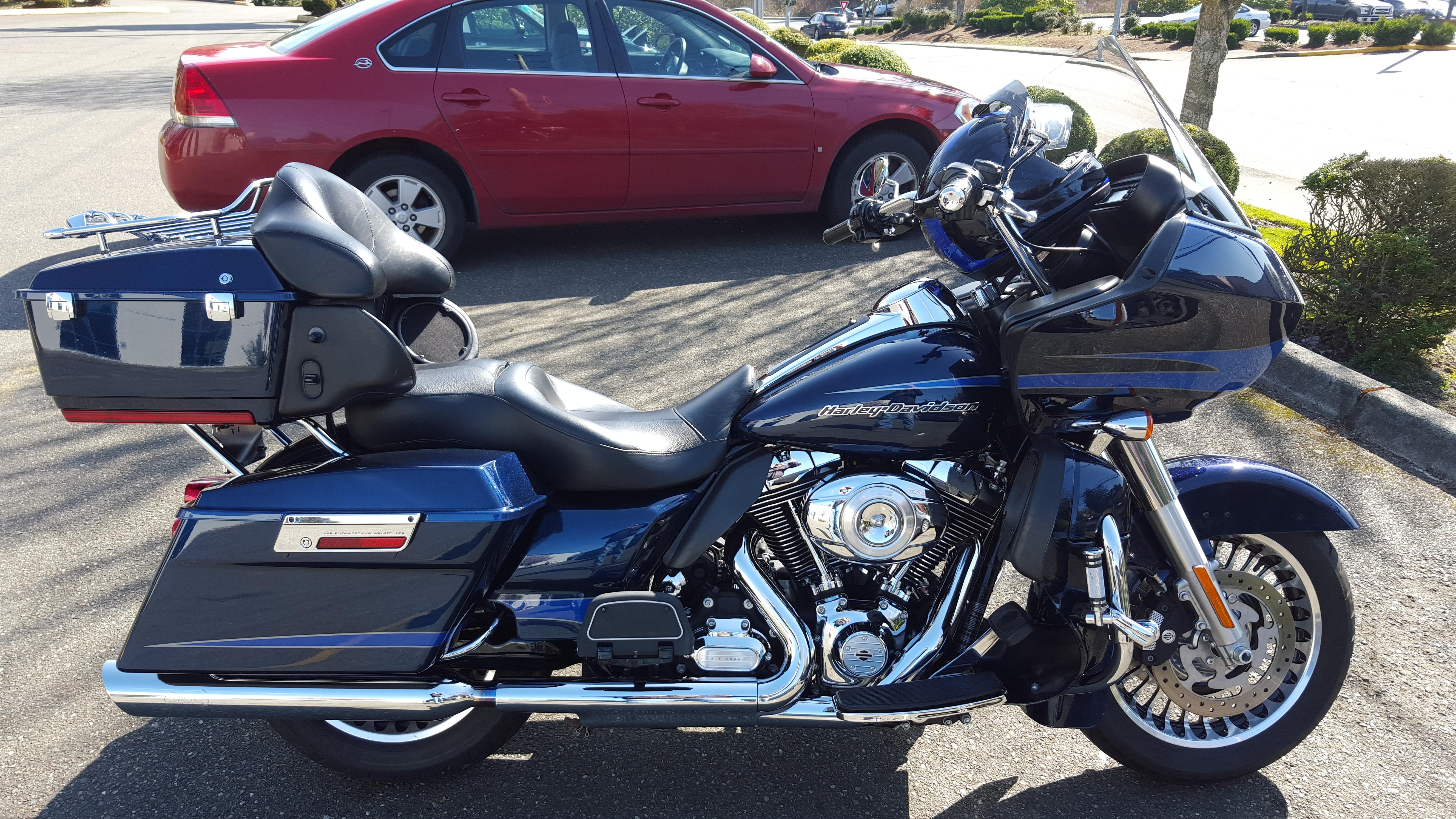 Photo 2013 Harley-Davidson ROAD GLIDE ULTRA $268.25268.25