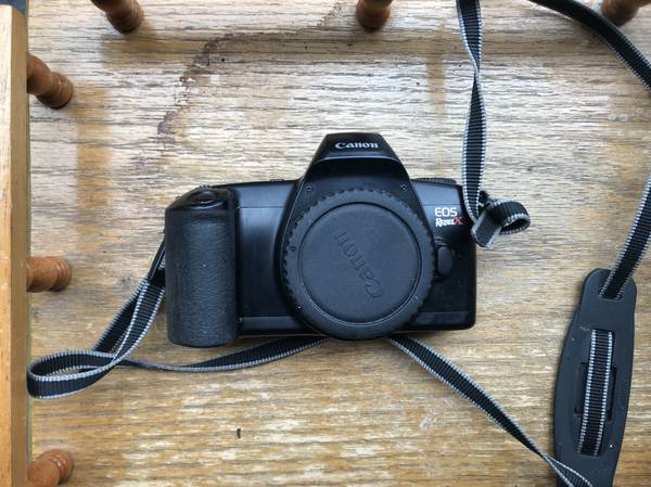 Photo canon eos rebel x model 5703305 - $60 (Mill creek)