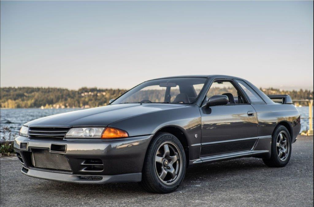 Photo 1990 Nissan Skyline GT-R NISMO