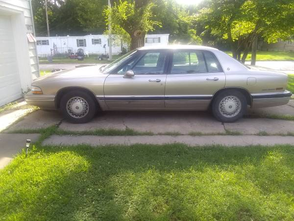 Photo 1992 Buick Park Avenue - $2,000 (Independence)