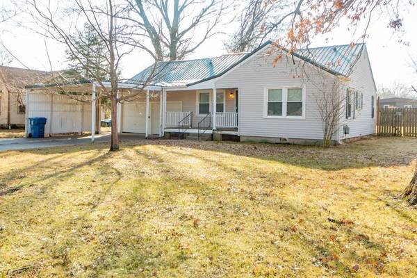 Photo House of the week Home in Coffeyville. 3 Beds, 1 Baths (Coffeyville)