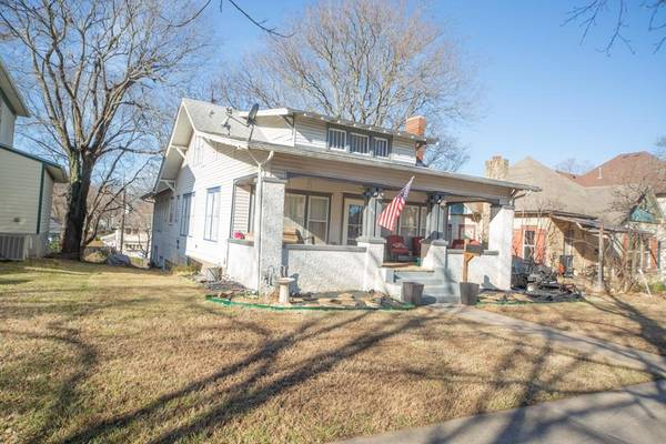Photo House of the week Home in Independence. 2 Beds, 2 Baths (Coffeyville)