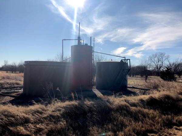 Photo OIL LEASE FOR SALE - $25000 (INDEPENDENCE)